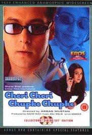 Chori Chori Chupke Chupke Deutsch Stream